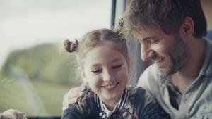 """Kampagne: Deutsche Bahn - """"Ode an die Familienbereiche"""" - Vol. 2"""