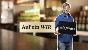 Kampagne: Warsteiner - Auf ein Wir mit Jürgen