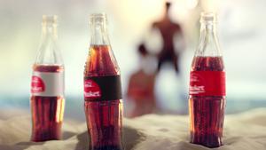 Kampagne: Coca-Cola - Sommer