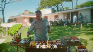 Kampagne: Heineken - Open to All: BBQ