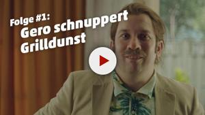 "Kampagne: Penny ""Wir machen Grillparty"" Folge 1/2017"