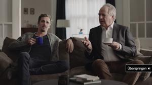 Kampagne: Eilles Kaffee - Dranbleiben