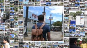 Kampagne:  Where the streets have no name, from CCCP-McCann Nicaragua to Gallo más Gallo