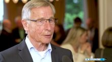 Wolfgang Clement im Video-Interview