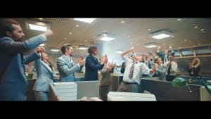 Kampagne: Die Limo: Joko & Klaas im Büro