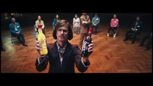 Kampagne: Die Limo: Joko & Klaas und die Limotrinker