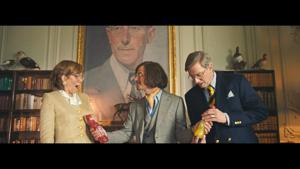 Kampagne: Die Limo: Joko & Klaas und das Geheimversteck