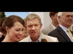 Kampagne: Vodafone: Mr. Interruption