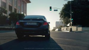 Kampagne: Mercedes-AMG - Do Not Waste Anyone's Time
