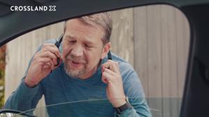 Kampagne: Opel Crossland X Sport