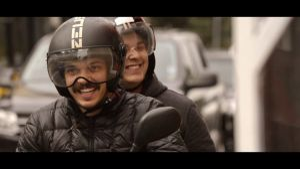 Kampagne: McDonald's: DIA DRIVE – 25 de Maio