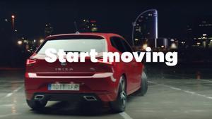 Kampagne: Seat Ibiza 2017