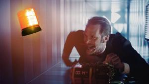 """Kampagne: Billiger.de TV-Spot 2017 - """"Agent"""""""