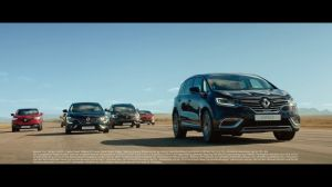 Kampagne: Renault - Signal of Change