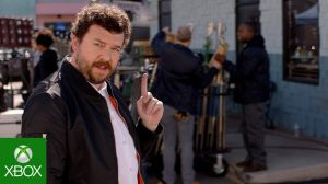 Kampagne: Xbox Game Pass: Danny McBride More is Better