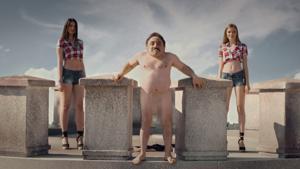 Kampagne: KFC - Das glaub ich jetzt nicht! (Turm)