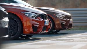 "Kampagne: BMW M ""Manifesto"""