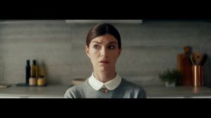 Kampagne: Decision Time, Valerie: Train Vs Car - Virgin Trains TV Ad