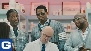 Kampagne: Boyz II Men: Side Effects - GEICO