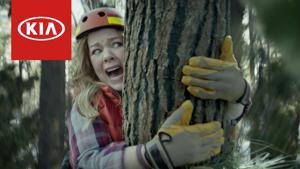 "Kampagne: Kia: ""Hero's Journey"" Starring Melissa McCarthy"