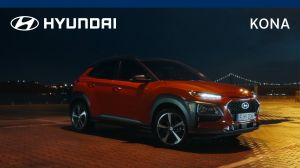 Kampagne: Hyundai KONA I You drive it. You define it.