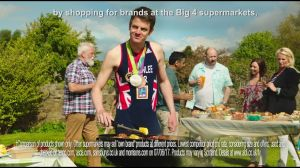 Kampagne: Aldi UK – Win summer with the Brownlee Brothers