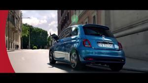 Kampagne: Fiat 500 - 60 Jahre