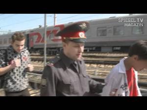Kampagne: Lebensgefährliches Hobby: Roofing - Leben am Abgrund - Spiegel TV