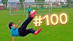 Kampagne: Best of Top 500 Goals - Freekickerz