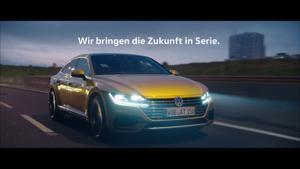 Kampagne: VW Arteon