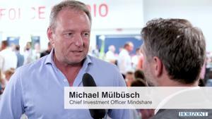 Kampagne: Mindshare-Manager Michael Mülbüsch im Interview