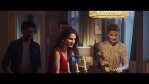 Kampagne: Rotkäppchen - Der Moment seid ihr!