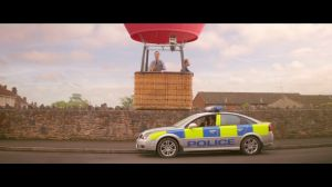 Kampagne: Thatchers TV Advert 2017: Perfection