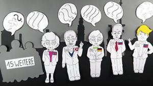 Kampagne: Mensch, wach auf! - Fritz Kola