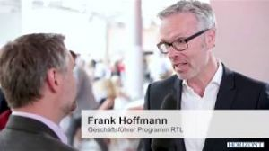Kampagne: RTL-Programmchef Frank Hoffmann im Interview