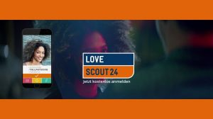 Kampagne: Danke Tollpatschigkeit: LoveScout24