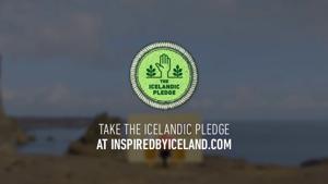 Kampagne: Island - The Icelandic Pledge