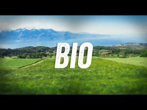 Kampagne: Aldi Suisse - Swissness Bio