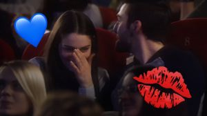 Kampagne: #KISSMORE - Ein Labello Experiment