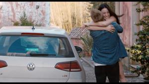 Kampagne: Europcar - Modell-Garantie: Die Eroberung