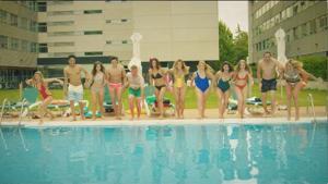 Kampagne: Ryanair - #SummerMadeSimple