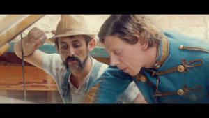 Kampagne: Stella Artois - Hans In Luck