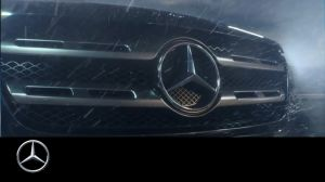 Kampagne: Mercedes-Benz X-Class: First of a new kind - Teaser
