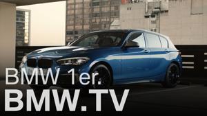 Kampagne: BMW 1er
