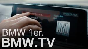 Kampagne: BMW 1er TV