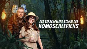 Kampagne: Sodastream - Wer sind die Homoschlepiens?