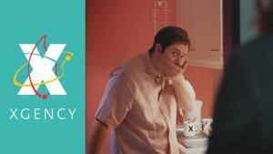 Kampagne: XGENCY – Abmarsch Richtung Zukunft (Episode 1)