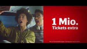 """Kampagne: Deutsche Bahn TV-Spot """"Sparpreis Sommer 2017"""""""