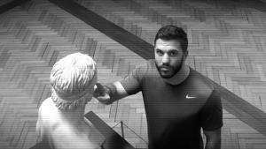 Kampagne: Nike | Museum