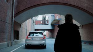 Kampagne: Volvo - Moments Feat. Barbara Davidson